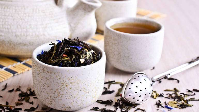 Hot tips for making your morning tea perfect